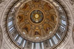 19 Kuppel des Berliner Doms