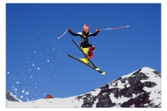 Skiartistik
